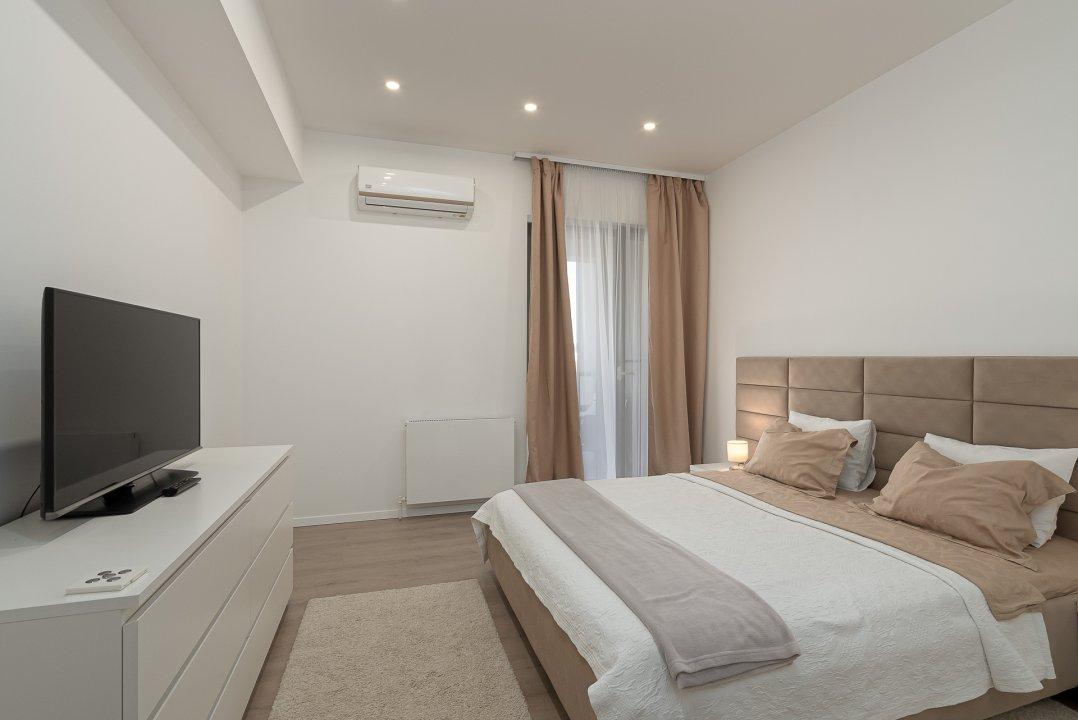 Apartament 2 camere langa lac - Barbu Vacarescu